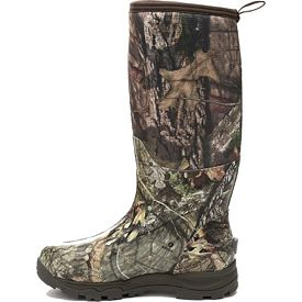 2483178eaac Muck Boots Men's Woody Plus Mossy Oak Country Insulated Rubber Hunting Boots