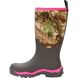 c64f202765d Muck Boots Women's Woody Max Rubber Hunting Boots