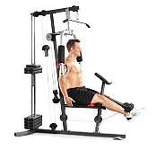 Weider 2980 X Home Gym System product image