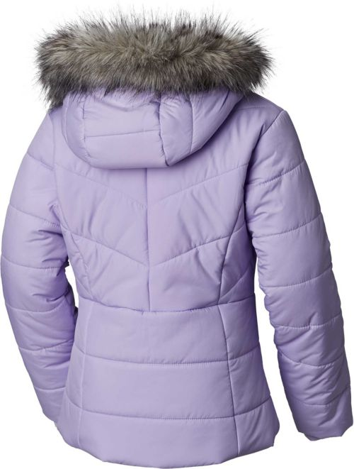 54f24dffcbf8 Columbia Girls  Katelyn Crest Insulated Jacket