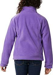 Columbia Girls' Benton Springs Fleece Jacket product image