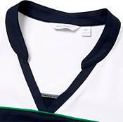 Lady Hagen Notch Neck Short Sleeve Golf Polo product image