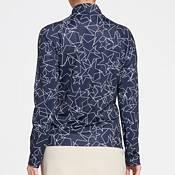 Lady Hagen Women's Solid UV 1/4 Zip Golf Pullover product image