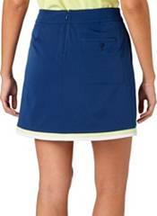 Lady Hagen Women's Colorblock Golf Skort product image
