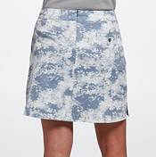 Lady Hagen Women's Printed Tie Woven Golf Skort product image