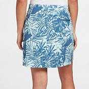 Lady Hagen Women's Tropical Print 17'' Golf Skort product image