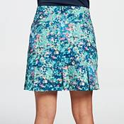 "Lady Hagen Women's Bottom Pleat 17"" Golf Skort product image"