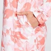 Lady Hagen Women's Printed UV Long Sleeve Golf Dress product image