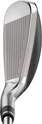 Wilson Women's Launch Pad Irons – (Graphite) product image
