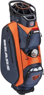 Wilson Chicago Bears NFL Cart Golf Bag product image