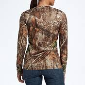 Field & Stream Women's Long Sleeve Performance Tech Hunting T-Shirt product image