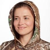 Field & Stream Women's Camo Performance Fleece Hoodie product image
