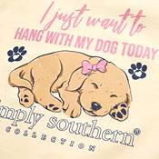 Simply Southern Women's Hang Short Sleeve T-Shirt product image
