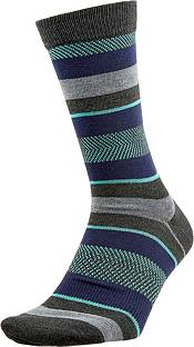 Walter Hagen Men's Fashion Crew Golf Socks - 3 Pack product image