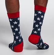 Walter Hagen Americana Crew Golf Socks – 2 Pack product image