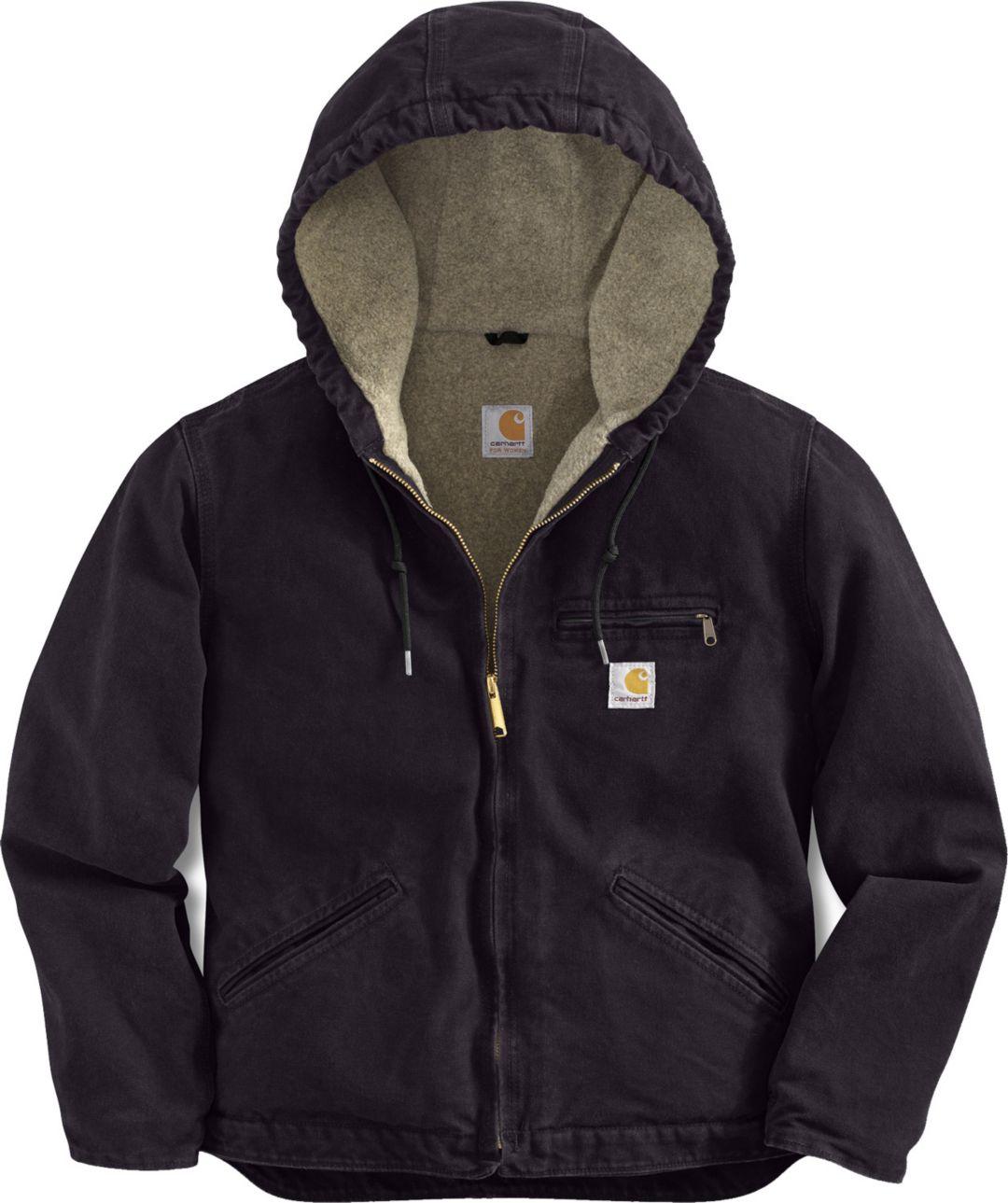 68bca7c391 Carhartt Women's Sandstone Sierra Jacket | Field & Stream