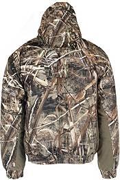 Habit Men's Cedar Branch Insulated Waterproof Bomber Hunting Jacket product image