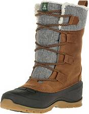 Kamik Women's Snowgem 200g Waterproof Winter Boots product image