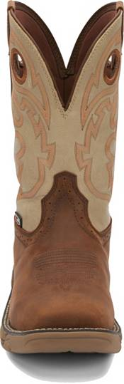 Justin Men's Stampede Rush Western Work Boots product image