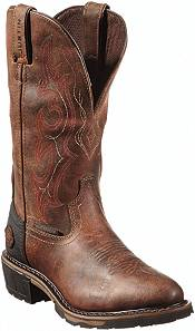 Justin Men's Rugged Utah Hybred Western Work Boots product image