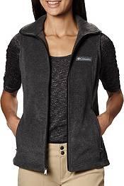Columbia Women's Benton Springs Fleece Vest product image