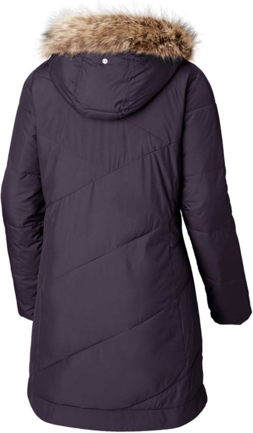 8e125173594d Columbia Women s Snow Eclipse Mid Insulated Jacket. noImageFound. Previous.  1. 2