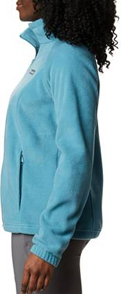 Columbia Women's Benton Springs Fleece Jacket product image