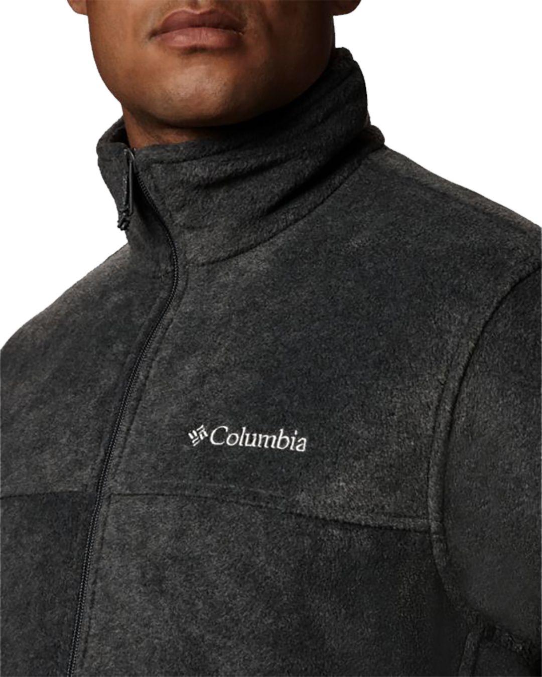 641db1c05b0 Columbia Men's Steens Mountain Full Zip Fleece Jacket   DICK'S ...