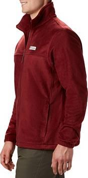 Columbia Men's Steens Mountain Full Zip Fleece Jacket (Regular and Big & Tall) product image