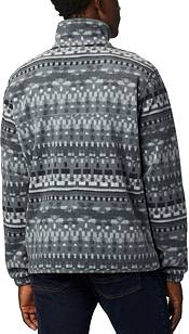 Columbia Men's Steens Mountain Printed Fleece Jacket product image