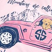 Simply Southern Women's Mountains Short Sleeve T-Shirt product image
