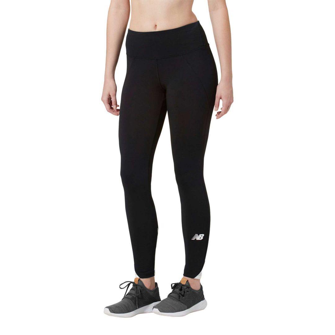 16e4ad98f7ade New Balance Women's 247 Sport Leggings   DICK'S Sporting Goods