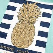 Simply Southern Women's Pineapple Short Sleeve T-Shirt product image