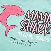 Simply Southern Women's Shark Graphic T-Shirt product image
