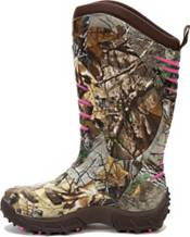 Muck Boots Women's Pursuit Stealth Rubber Hunting Boots product image