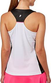 Prince Women's Embossed Side Mesh Tennis Tank Top product image