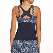 Prince Women's Printed Double Layer Tennis Tank product image