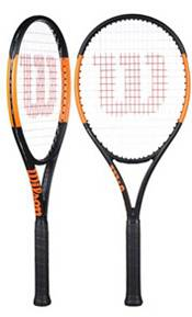 Wilson Burn 100LS Tennis Racquet product image