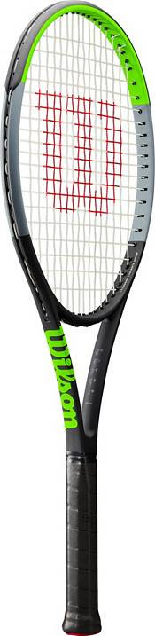 Wilson Blade 104 V7 Tennis Racquet - Unstrung product image