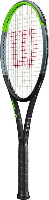 Wilson Blade 100L V7 Tennis Racquet - Unstrung product image