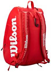 Wilson Super Tour Paddlepak Pickleball Backpack product image