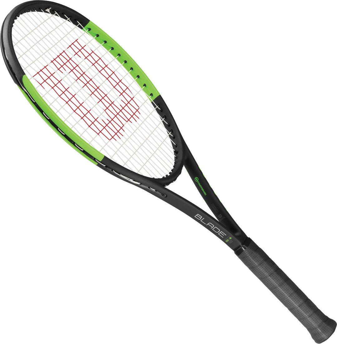 Wilson Blade 98S Countervail Pro Tennis Racquet