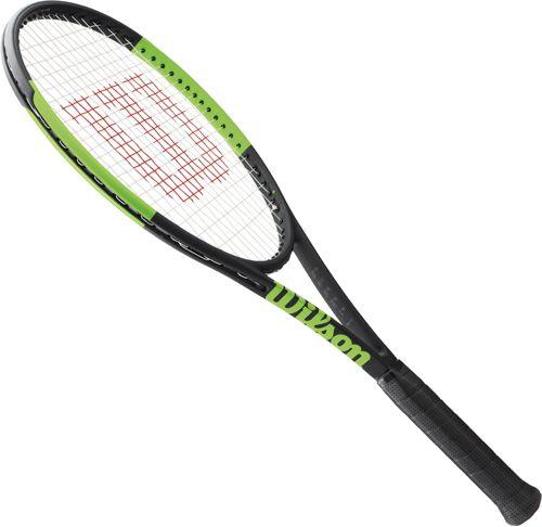 Wilson Blade 98 18 X 20 Countervail Pro Tennis Racquet Dick S