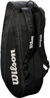 Wilson Federer Team 2018 6 Pack Tennis Backpack product image
