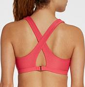 CALIA by Carrie Underwood Women's Peak-A-Boo Swim Top product image