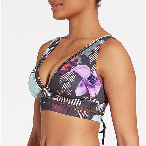 931398df73bfa CALIA Women's Long Line Printed Bikini Top. $45. Free Shipping Plus Free  Returns on CALIA! Product Image. Product Image. Product Image. Product Image