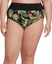 CALIA by Carrie Underwood Women's High Rise Swim Bottoms (Regular and Plus) product image