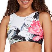CALIA by Carrie Underwood Women's Reversible Knot Bikini Top product image