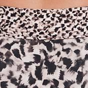 CALIA by Carrie Underwood Women's Weave Boyshort Swim Bottoms product image