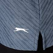 Slazenger Women's Vapor Diagonal Jacquard Sleeveless Golf Polo product image